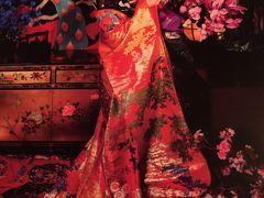2016年3月 京都女子二人旅♪花魁!花灯路!グルメもね☆.。.:*・~「円山公園」~「清水寺」の朝散歩~「心-花雫」で花魁体験~「京菜 にくしま」で焼肉ランチ~「イカリヤプチ」でビストロディナー