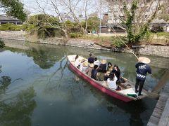 福岡より西鉄で柳川・太宰府へ観光(Day2)