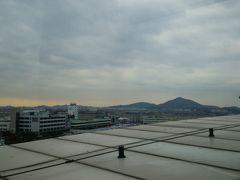 ソウル旅行2014年11月5泊6日 6日目