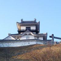 100名城めぐり♪〜掛川城〜