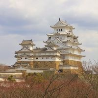 500TYPE EVAに乗って姫路城へ!