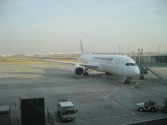 Flight JL91