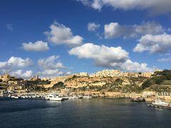 2016年初旅 マルタの風に吹かれて IV 突風のゴゾ島編