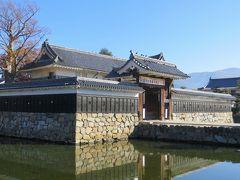 2015秋、紅葉の時期の松本城(2/3):11月5日(2):