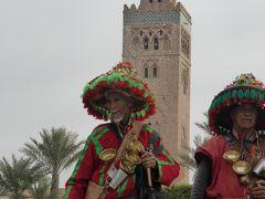 マジョレル庭園とバヒア宮殿へ (親子旅第九弾 モロッコ 15 マラケシュ午前編)
