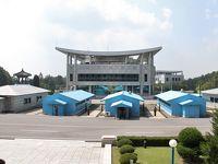 52. 北朝鮮潜入一週間 Day4-2 「南北国境、非武装地帯」