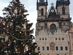 プラハ ~クリスマスマーケットの巻~