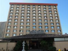ハワイのお宿 〓 PAGODA HOTEL 〓