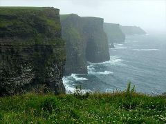 ★アイルランド夏の再訪(5)モハーの断崖と≪巨人のテーブル≫周辺へ