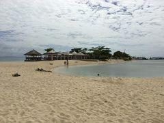フィリピン航空直行便でセブ島へ  Vol.3 アイランドホッピンでパンダノン島へ
