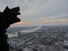 名画との出会い真冬のベネルクス3国とドイツ10日間 ⑨