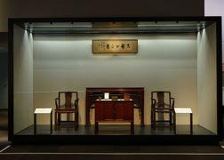 東京国立博物館(東洋館④)~中国の絵画、書籍、漆工他他