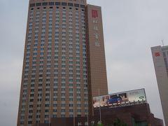 上海1泊3日vol.4 1日目終了