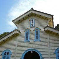 美しき五島列島 ◇ 珠玉の教会めぐり ≪前編≫ キリシタンクルーズで4つの島へ♪