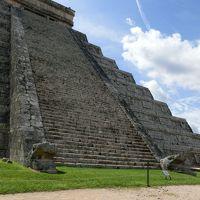 メキシコ旅行8日間-5&恐怖の帰国