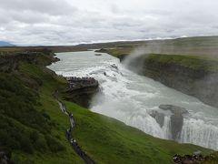 (35)2016年8月ヨーロッパ小国(サンマリノ アンドラ アイスランド)の旅10日間�ゴールデン・サークル・ツアー(アイスランド)(シンクヴェトリル国立公園 グトルフォス ゲイシール スカゥルホルトの教会)