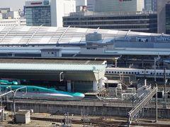 東京・丸の内「東京駅」
