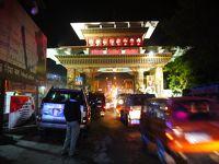 インド北東部と中部の旅4●コーチビハール&日帰りブータン