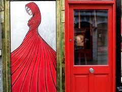 ★アイルランド夏の再訪(6、完)ゴールウェイの街、そして最後の街ダブリンへ