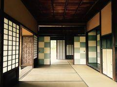 古都京都の文化財を巡りつくす母娘3日間の旅