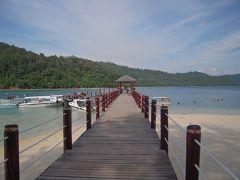 シャングリラ・ラサリアに泊まるボルネオ島旅行 2