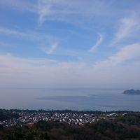 山口の旅☆2〜萩の平展望台、冠山総合公園〜