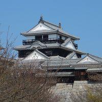 今回は、四国道後温泉、松山に家族とともに行ってまいりました。2日目