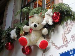 クリスマスマーケットの季節がやって来た、序でにパリにも寄っちゃおう!-4