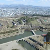 北海道新幹線 函館旅行記 ③