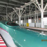 北海道新幹線 函館旅行記 ⑤