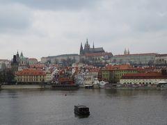 チェコとオーストリア7日間(ツアー1人参加)行って来ました。その①(出発から2日目午前まで:プラハ市内観光)