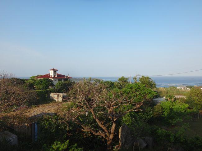 今年も春また沖縄の本部・伊平屋島・名護へ出かけてきました。基本的に寒い所より暖かく海の近くが好きなので、春先の旅行は沖縄の何処かになりますね。