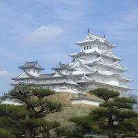 「姫路城」に登城してきました(姫路&神戸ツアー1日目)