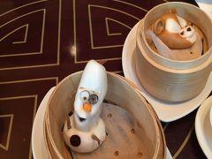 香港 飲茶を楽しむ♪