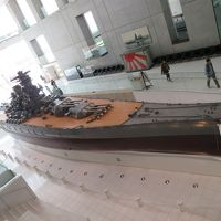 呉市立「大和ミュージアム」訪問(1.戦艦大和)