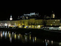 チェコとオーストリア7日間(ツアー1人参加)行って来ました。その④(4日目:ザルツブルク市内観光)