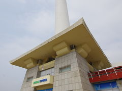 釜山2泊3日 vol.4 チャガルチ市場付近の屋台街から釜山タワーまで