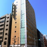 娘の慶応大学卒業式に参列するためホテルヴィラフォンテーヌ大手町に3連泊