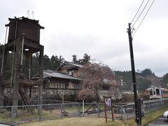 2016年4月名松線の旅2(松阪駅から伊勢奥津駅へ)