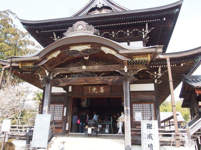 関の善光寺に五郎丸ポーズの仏様がいるということで<br />確かめにいきました。<br />ほ、ほう。