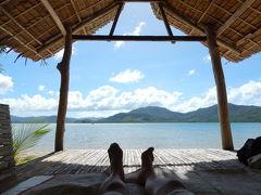 フィリピン最後の楽園エルニド(2) 島々を巡る 《フィリピン紀行(10)》