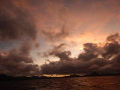 フィリピン最後の楽園エルニド(4) ミニロック島でのんびり 《フィリピン紀行(10)》