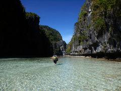 フィリピン最後の楽園エルニド(5) プライベートなエルニドを堪能する至福の最終日 《フィリピン紀行(10)》