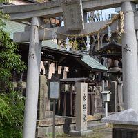 大阪★ちゃり旅 佃漁民ゆかりの地