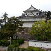 日本100名城巡り 福山城・高知城・赤穂城編 その1福山城