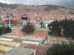 初南米ペルー、ボリビア2週間の旅。⑩ラパスショートステイ。
