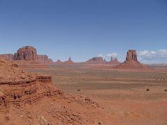 アメリカ西部大自然