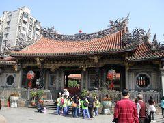 子連れ旅行 台湾 その3 ~市内観光をしてから・・・もう帰国の途につくのだ~