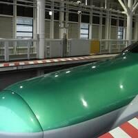ちょい乗り北海道新幹線
