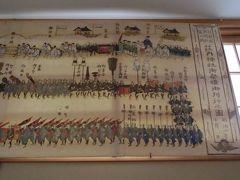 庄内神社 (鶴岡市/宝物館)